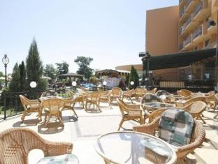 Iberostar Tiara Beach Hotel Sunny Beach - Exterior