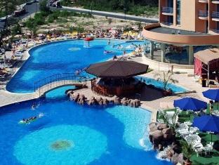 Iberostar Tiara Beach Hotel Sunny Beach - Swimming Pool