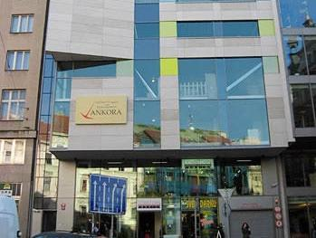 Hotel Ankora Hotel