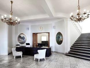 Hotel Grand Hotel Odense Odense - Reception