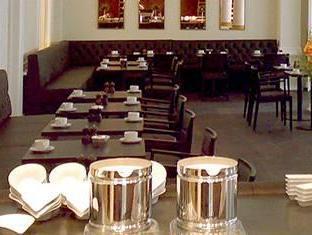 Hotel Grand Hotel Odense Odense - Coffee Shop/Cafe