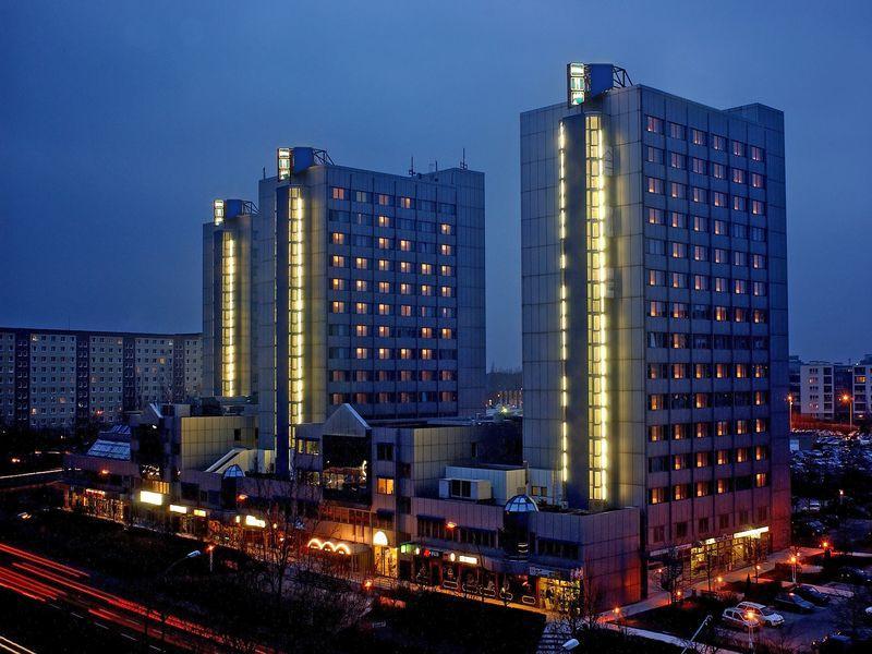 City Hotel Berlin East - Hotell och Boende i Tyskland i Europa