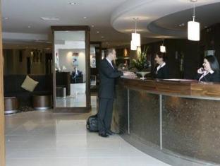 Maldron Hotel Tallaght Dublin - Lobby