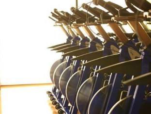 Maldron Hotel Tallaght Dublin - Fitness Room