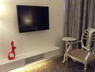 Metropole Hotel Macao - Gästezimmer