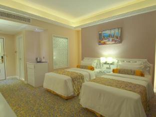 Metropole Hotel Macau - European Style