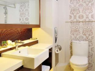 Metropole Hotel Macao - Badezimmer