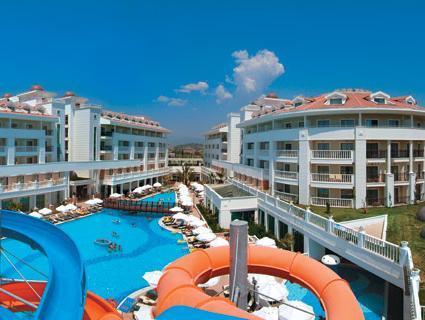Alba Queen Hotel - Hotell och Boende i Turkiet i Europa