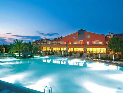 Alba Resort Hotel - Hotell och Boende i Turkiet i Europa