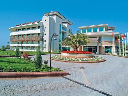 Alba Royal Hotel - Hotell och Boende i Turkiet i Europa