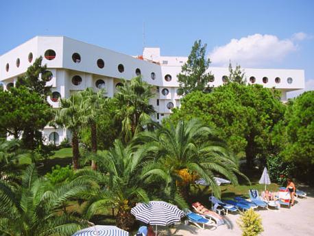 Arinna Hotel - Hotell och Boende i Turkiet i Europa