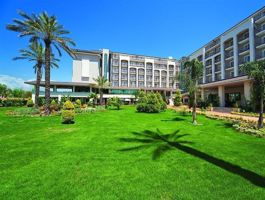 Asteria Elita Resort - Hotell och Boende i Turkiet i Europa