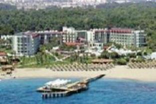 Asteria Sorgun Resort Hotel - Hotell och Boende i Turkiet i Europa