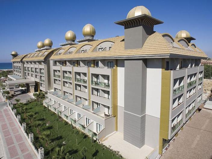 Aydinbey King S Palace Spa & Resort - Hotell och Boende i Turkiet i Europa