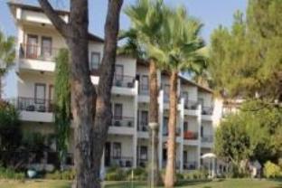 Barut Hotels Cennet - Hotell och Boende i Turkiet i Europa