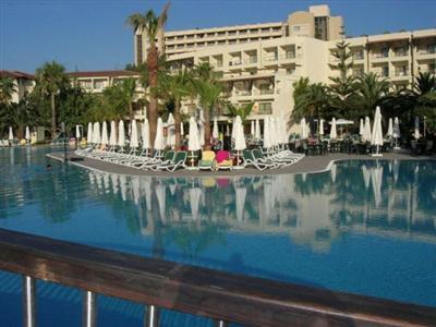 Barut Hotels Hemera Resort & Spa - Hotell och Boende i Turkiet i Europa