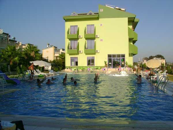 Canseven Otel Hotel - Hotell och Boende i Turkiet i Europa