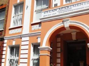 Dylan Apartments Kensington