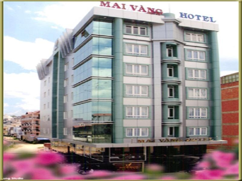 Mai Vang Hotel - Hotels and Accommodation in Vietnam, Asia