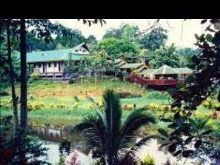 Sepilok Jungle Resort - 2 star located at Sandakan