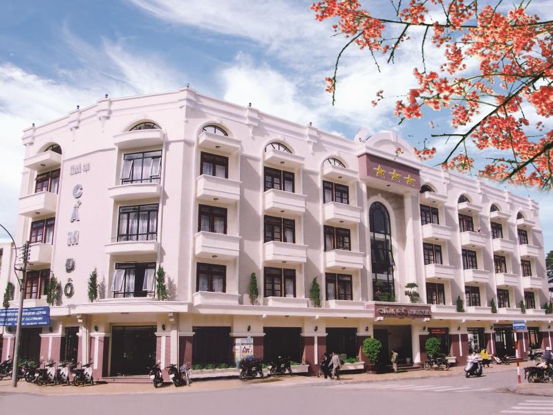 Camdo Hotel - Hotels and Accommodation in Vietnam, Asia