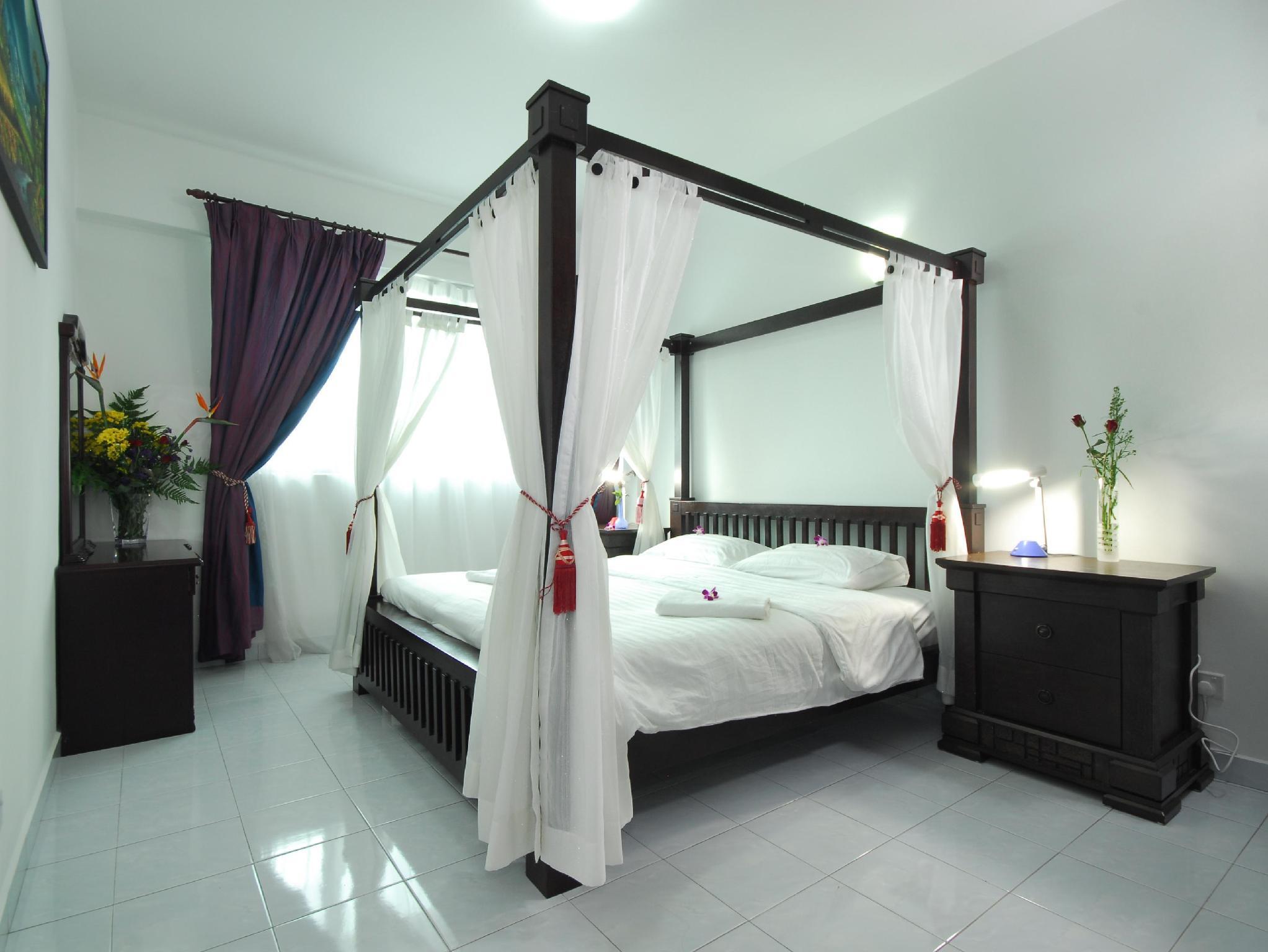 EBM Apartments Kuala Lumpur - Hotels and Accommodation in Malaysia, Asia