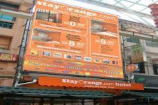 Stay Orange Hotel