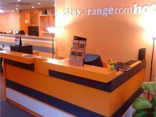 Stay Orange Hotel - More photos