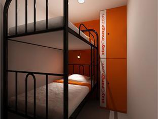 Stay Orange Hotel - Room type photo