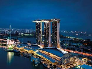 Marina Bay Sands 滨海湾金沙酒店