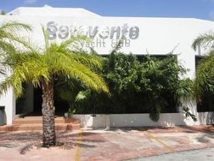 Hotel Sotavento & Yacht Club Cancun - Exterior