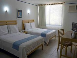 Hotel Sotavento & Yacht Club Cancun - Guest Room