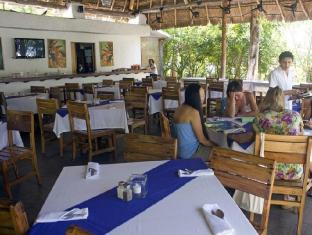 Hotel Sotavento & Yacht Club Cancun - Food, drink and entertainment