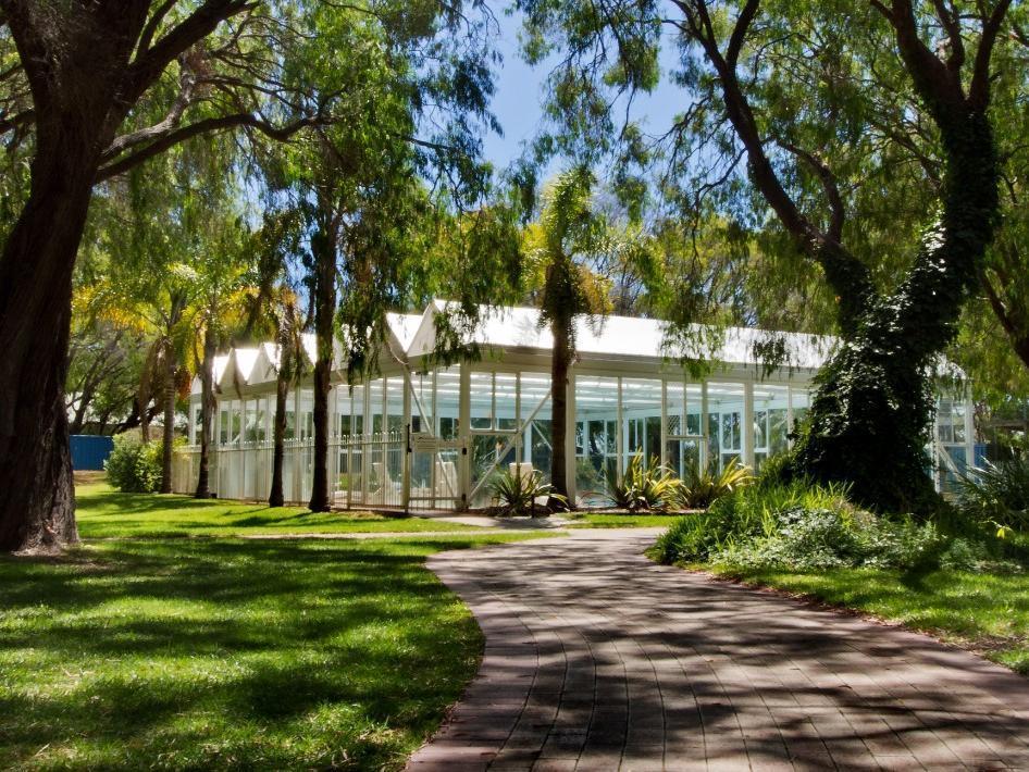 Bayview Geographe Resort - Hotell och Boende i Australien , Margaret River Wine Region