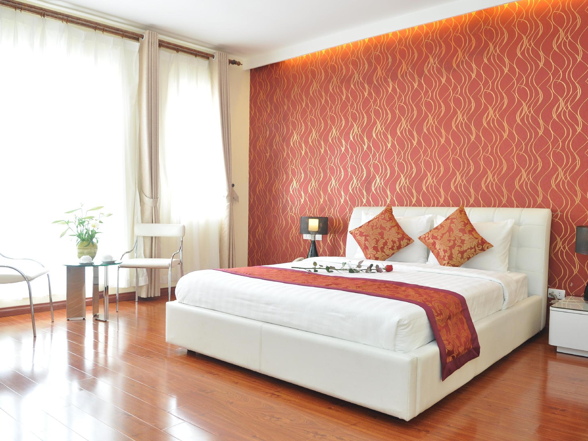 An Hung Hotel - Hotell och Boende i Vietnam , Hanoi