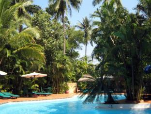 Green Resort Phnom Penh - Swimming Pool