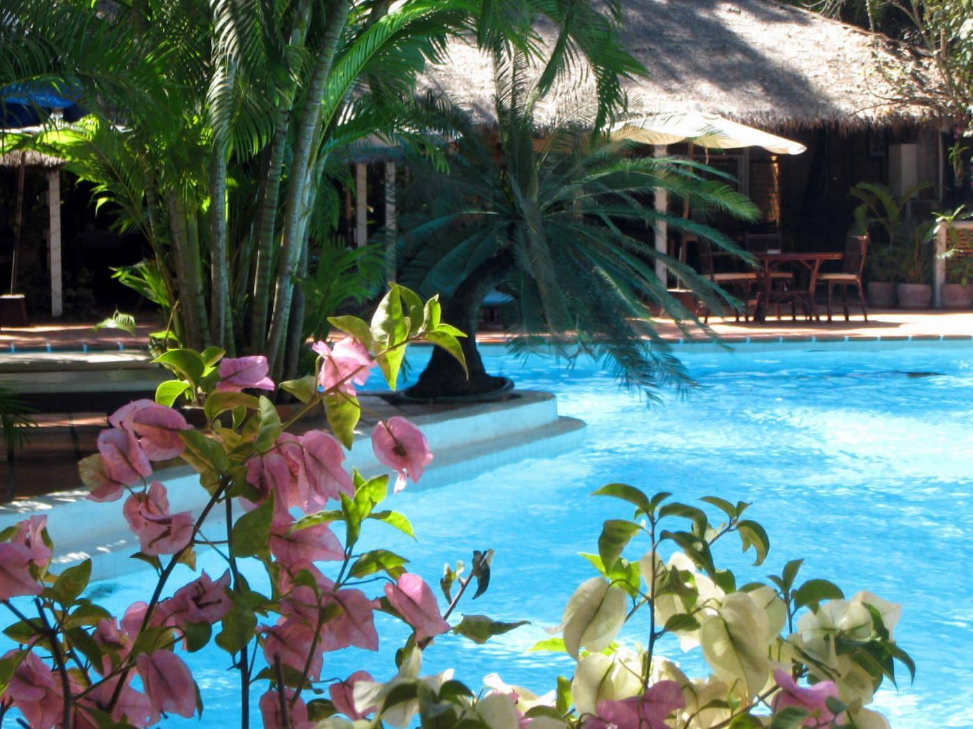 Green Resort Phnom Penh