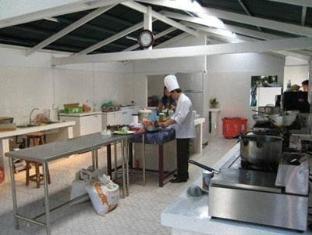 Green Resort Phnom Penh - Restaurant