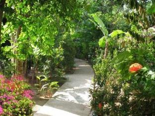 Green Resort Phnom Penh - Surroundings