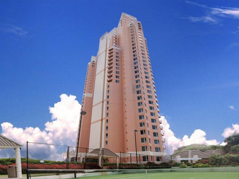 Belle Maison Apartments - Hotell och Boende i Australien , Guldkusten