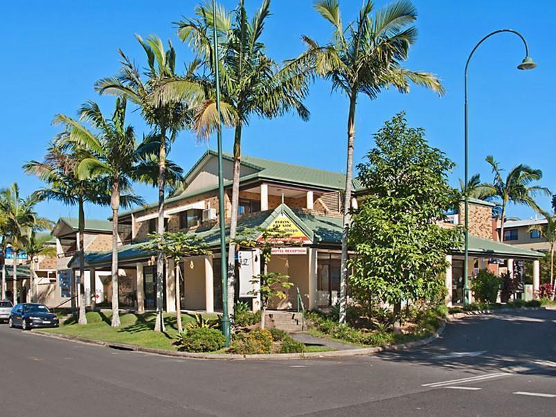 Byron Bay Side Central Motel - Hotell och Boende i Australien , Byron Bay