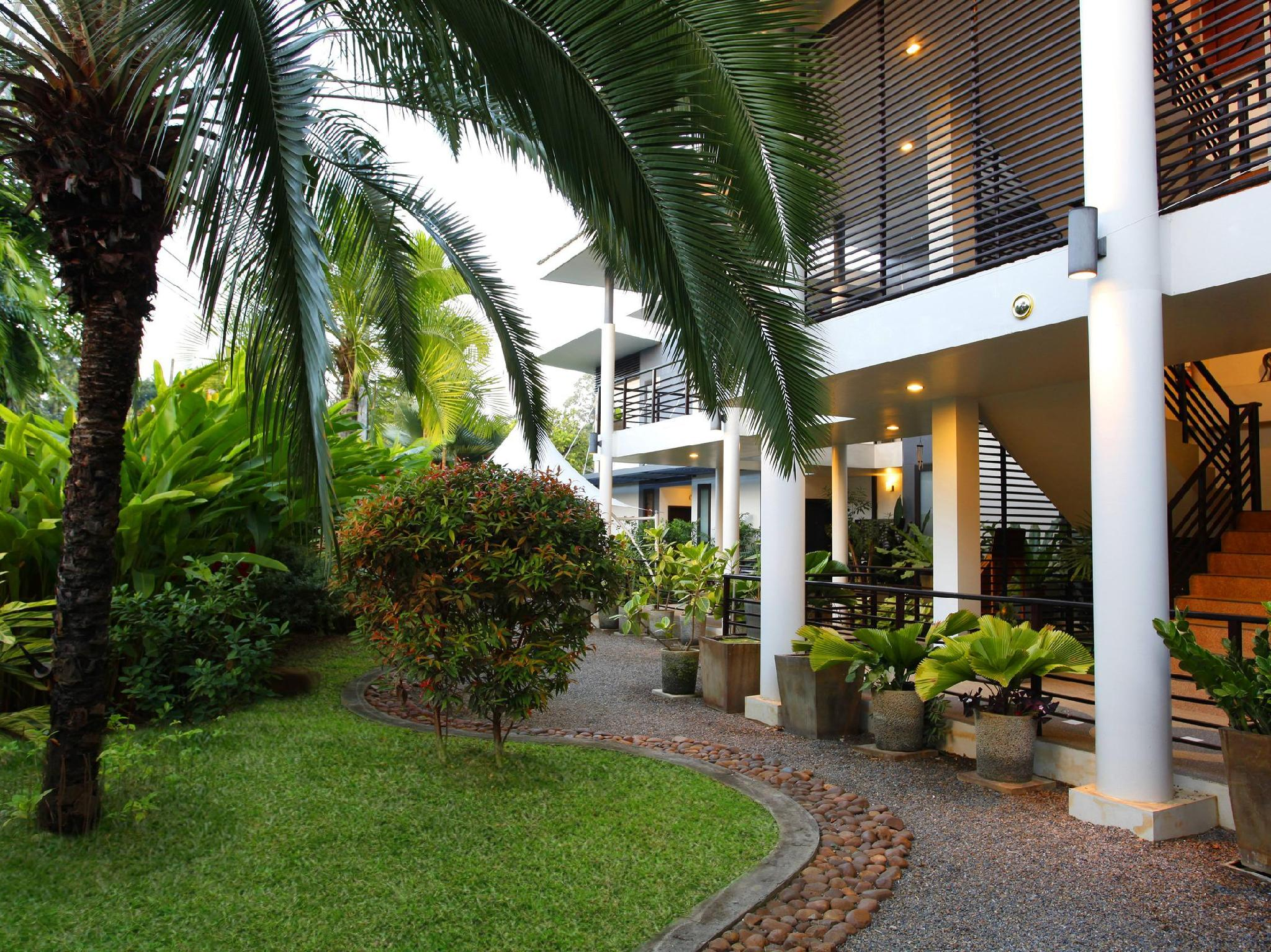 La Villetta Chiang Mai - Hotels and Accommodation in Thailand, Asia