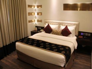 Hotel Grand Godwin New Delhi and NCR - Guest Room