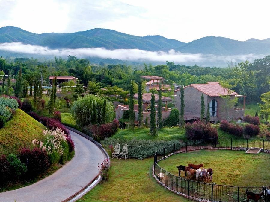 Hotell La Toscana Resort i , Ratchaburi. Klicka för att läsa mer och skicka bokningsförfrågan