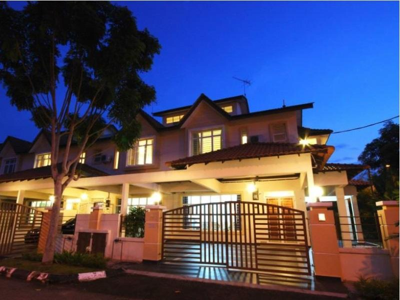 Sunflower Villas Melaka - Hotels and Accommodation in Malaysia, Asia
