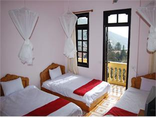 Sapa Starlight Hotel - Room type photo