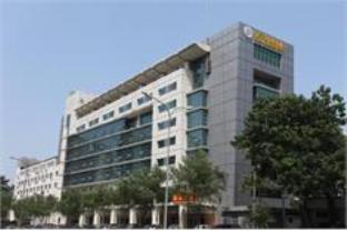 Beijing Aden Hotel