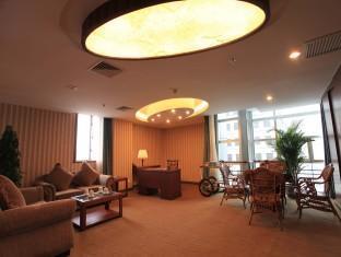 Beijing Aden Hotel - Room type photo