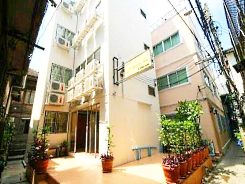 Amarin Inn - Hotels and Accommodation in Thailand, Asia