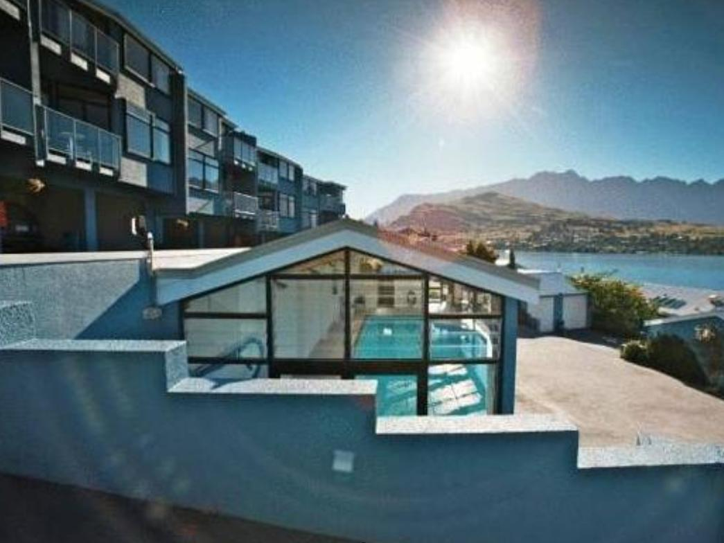 Apartments @ Spinnaker Bay - Hotels and Accommodation in New Zealand, Pacific Ocean And Australia